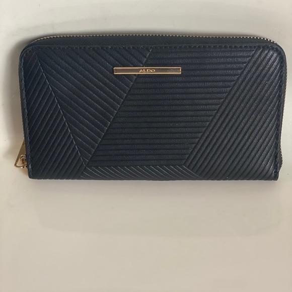 Aldo Handbags - Aldo black wallet